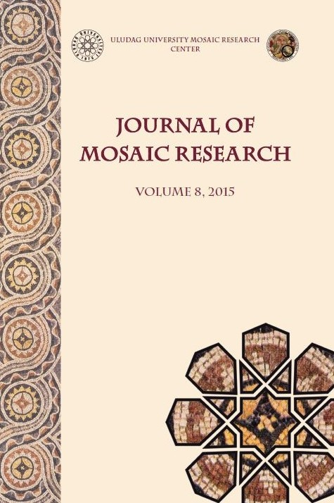 Journal of Mosaic Research
