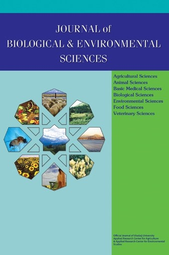 Journal of Biological and Environmental Sciences